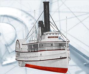 Model-Boat-PLAN-31-034-River-Boat-Paddle-wheeler-R-C-F-S-Printed-Plans ...