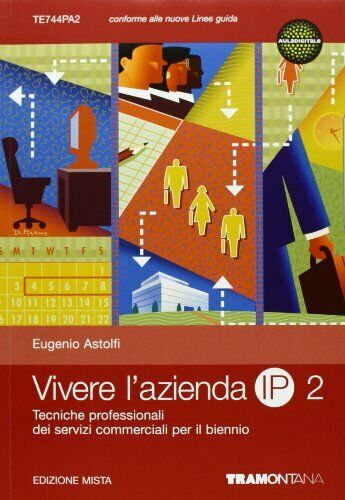 Vivere l'azienda. IP Vol 2 - Blocco #64