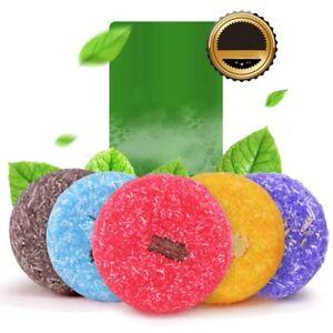 Fragrance-Shampoo-Bar-Soap-Hair-Growth-Nourishing-Natural-Handmade-Herbal-1-Pc