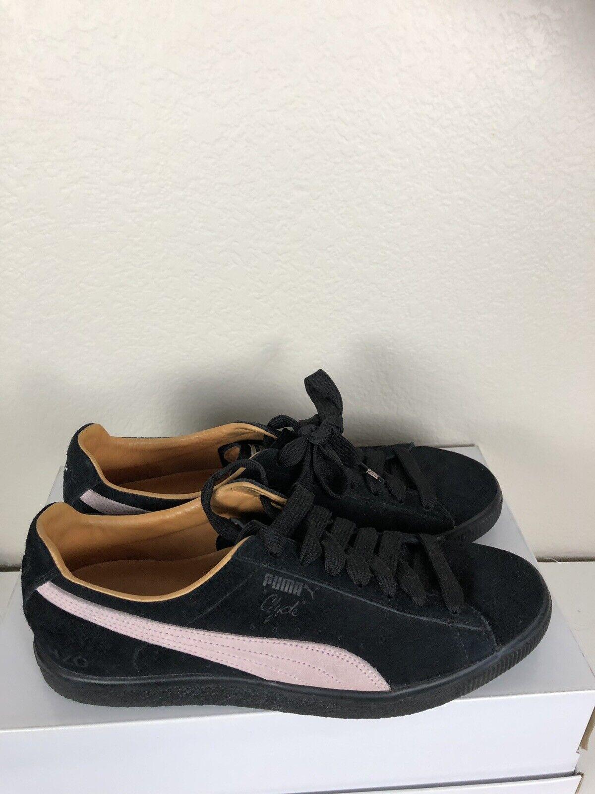 Puma X Patta nero nero nero scarpe 10.5 a787c9