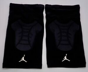 Nike-pro-Jordan-Hyperstrong-Acolchado-Rodillera-Hombre-Mujer-2XL-XXL