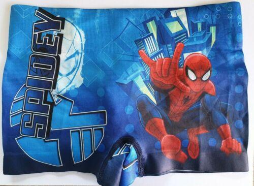 ++ Boxershorts Marvel Spider Man Neu mit Etikett +