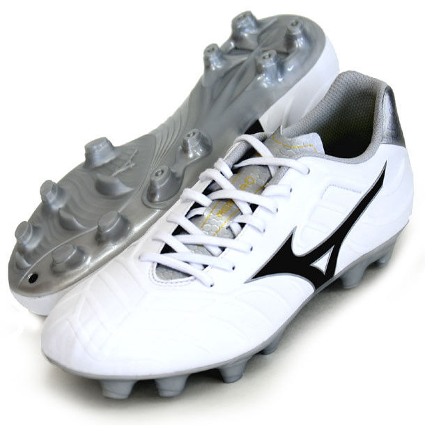 Mizuno JAPAN REBULA V3 Soccer Football Schuhes 2018 Model P1GA1885 Weiß