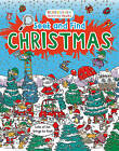 Seek and Find Christmas by Bloomsbury Publishing PLC (Paperback, 2016)
