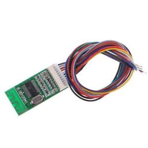 KCX Bt002 Bluetooth 4.2 Audio Receiver Module Wireless Circuit Board Stereo