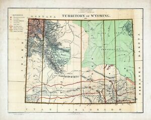 1876-Department-Interior-MAP-Territory-of-Wyoming-Geographical-political-10