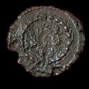 4035-RARE-Romaine-a-identifier-22-mm-FACTURE