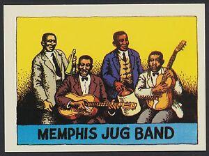 Memphis-Jug-Band-1980-Heroes-of-the-Blues-card-21