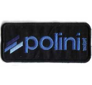 PATCH-PATCH-polini-EMBROIDERY-EMBROIDERED-THERMOADHESIVE-cm-12x-3