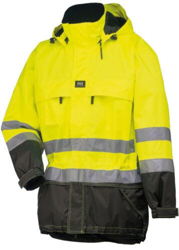 Helly Hansen Ludvika parka veste warnschutz veste warnschutz professionnelle protection 71377