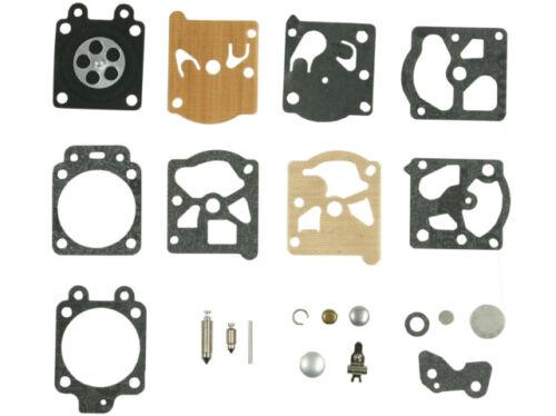 009 010 011 012 CARBURATOR Diaphragm Kit Walbro WT Carburettor Diaphragm Set for STIHL