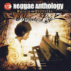 Reggae Anthology: Melody Life by Marcia Griffiths (CD, May-2007, 2 Discs, VP Records)