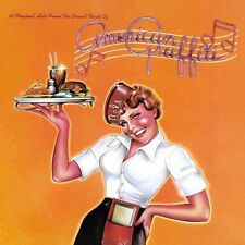 American Graffiti: 41 Hits From The Movie Soundtrack VARIOUS New Vinyl 2 LP