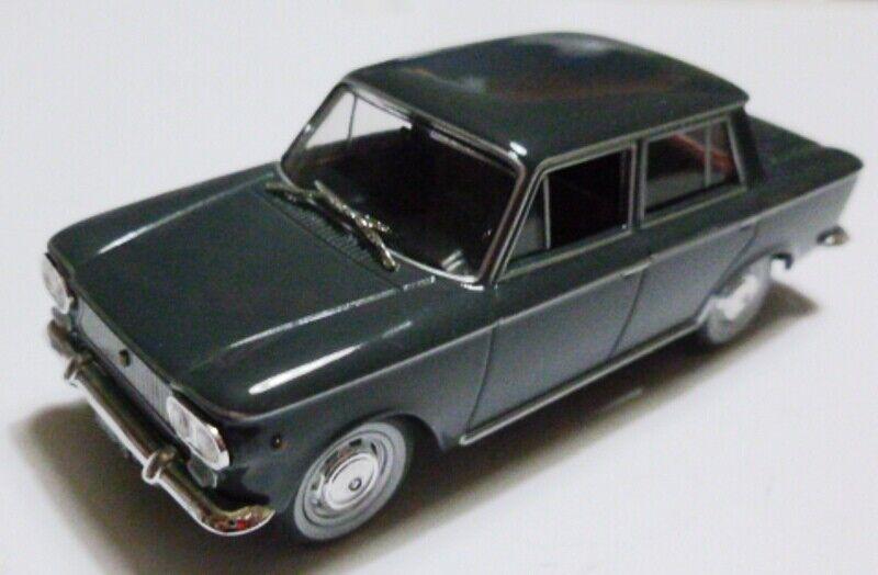 1 43 FIAT 1300 -1500 (1961) gris Couleur   gris cenere - marca STARLINE (NO BOX)