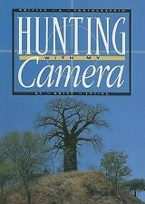 Hunting with My Camera (Literacy Tree: Who Knows?)-ExLibrary