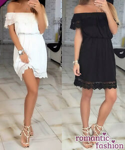 Groesse-34-bis-44-Abendkleid-Sommerkleid-Cocktailkleid-Strandkleid-NEU-SOFORT