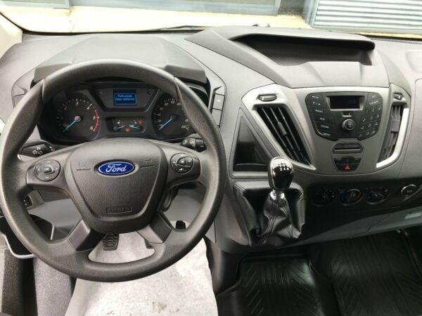 Ford Transit Custom 270S 2,0 TDCi 105 Ambiente billede 8