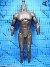 Hot Toys 1:6 MMS36 Apollo Creed (Rocky IV) Figure - Muscular Body