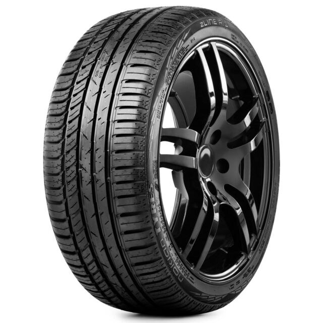 Nokian zLine A/S 225/45R17 94W XL AS High Performance Tire