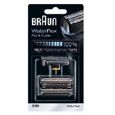 Braun 51b Waterflex Replacement Foil and Cutter Series 5 for sale ... 37cfbda96a2d7