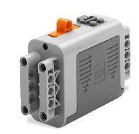 Lego Technic Power Functions Battery Box 8881 Plane Car Truck Robot Gears