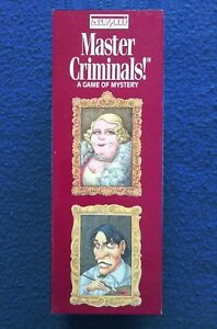 Master-Criminals-Mystery-Puzzle-Game-Gift-Signed-by-Inventor