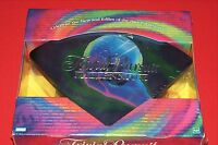 1998 Hasbro Trivial Pursuit Millennium Edition Board Game Brand Sealed
