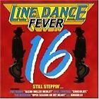 Various Artists - Line Dance Fever Vol.16 (2005)