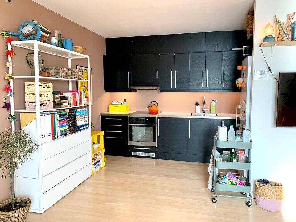 9400 2 vær. andelslejlighed, 76 m2, Lindholm Brygge 30 1