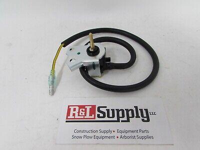 NEW GENUINE KUBOTA DISTRIBUTOR ORING GASKET 12581-68510 WG600 WG750 WG752