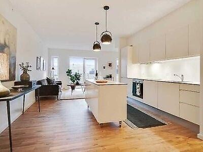 2300 vær. 4 lejlighed, m2 133, Dea Trier Mørchs Vej