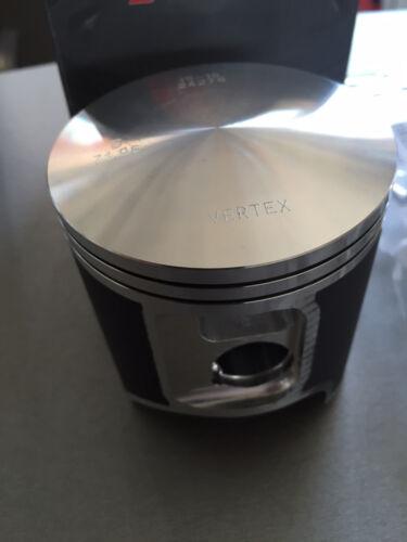 12-14 FANTIC TR300ES Vertex Standard Bore Piston Kit  2002-15 GAS GAS EC300