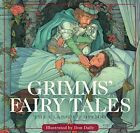 Grimm's Fairy Tales by Don Daily (Hardback, 2014)