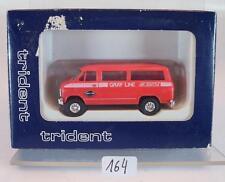 Trident 1/87 No. 90071 Chevrolet Van Gray Line Air Shuttle OVP #164