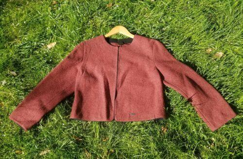 RARE Vintage Original Boos Austrian Wool Women's S