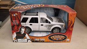 Jesse james monster garage trash truck new in box 2004 ebay - Jesse james monster garage ...