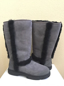 ugg sunburst grey