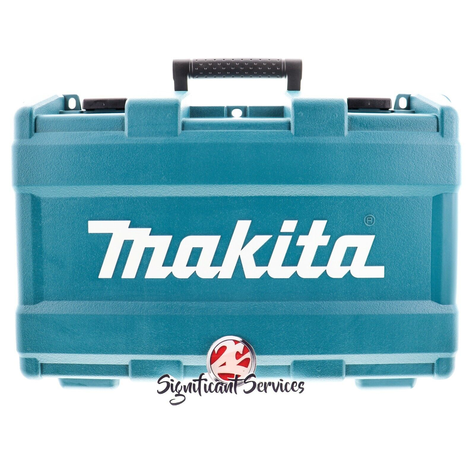 XSF03R significantservices Makita XSF03Z Brushless Impact Driver Hammer Drill Storage Hard Case Cordless