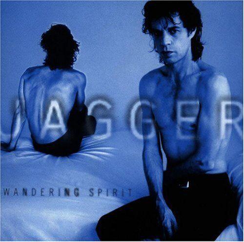 1 of 1 - Mick Jagger - Wandering Spirit [New CD]