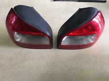 Rückleuchte Rücklicht rechts+links Satz Paar Set Audi A3 8L 8L1 Facelift 00-03