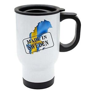 Made-In-Sweden-Thermal-Travel-Mug-White-Stainless-Steel