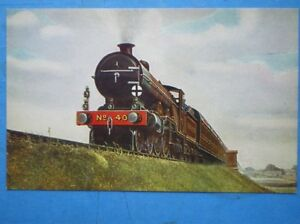 POSTCARD LBamp SCR CLASS H1 442 LOCO NO 40  WITH EXPRESS TRAIN C1910 - <span itemprop=availableAtOrFrom>Tadley, United Kingdom</span> - Full Refund less postage if not 100% satified Most purchases from business sellers are protected by the Consumer Contract Regulations 2013 which give you the right to cancel the purchase w - Tadley, United Kingdom