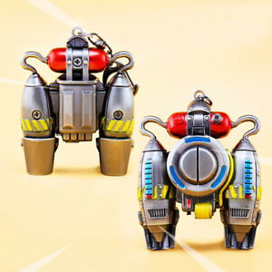 Fortnite Battle Royale Jetpack Action Figures Kids Toy Gifts Game