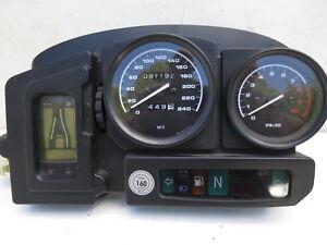 INSTRUMENT-CLUSTER-SPEEDO-CLOCKS-DASH-VDO-RAV-METER-BMW-R1150GS-ADVENTURE-2006