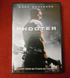 Shooter-Dvd