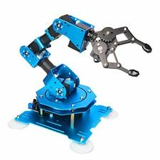New Listingxarm 1s Programming Desktop Robotic Arm With Powerful And Robust Intelligent