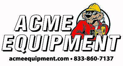 Acme Equipment Grand Forks