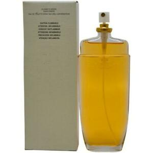 SUNFLOWERS by Elizabeth Arden 3.3 oz / 3.4 oz Perfume New Box tester