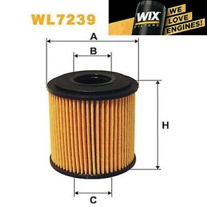 1x-Wix-Oil-Filter-WL7239-Eqv-to-Fram-CH9024