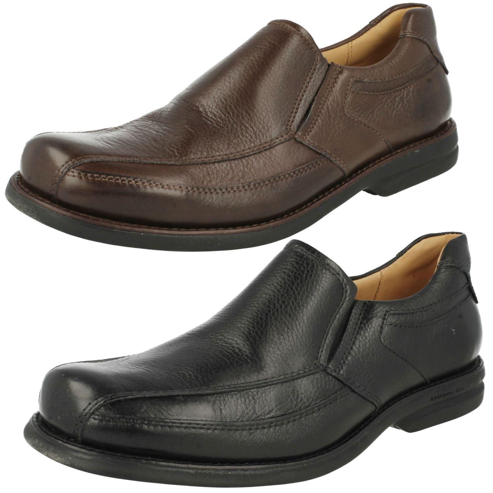 Da Uomo Anatomica formale formale Anatomica mocassino scarpe-urupa 34a9fc